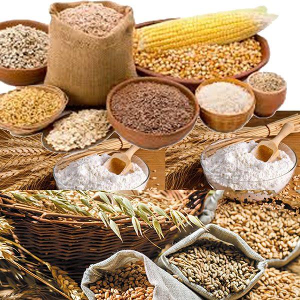 Grains & Flour