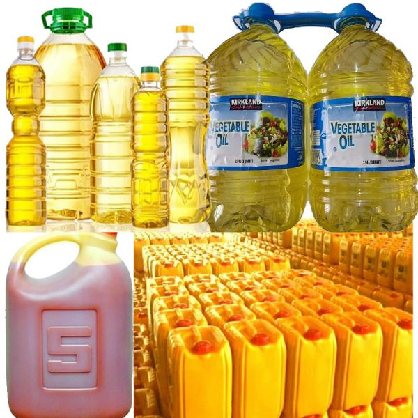 Oils Varieties